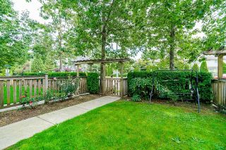 """Photo 37: 6 12711 64 Avenue in Surrey: West Newton Townhouse for sale in """"Palette on the Park"""" : MLS®# R2600668"""
