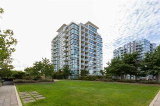 """Photo 19: 506 7555 ALDERBRIDGE Way in Richmond: Brighouse Condo for sale in """"OCEAN WALK"""" : MLS®# R2209013"""