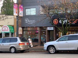 Photo 12: 4462 10TH Avenue in Vancouver: Point Grey Business for sale (Vancouver West)  : MLS®# C8029045