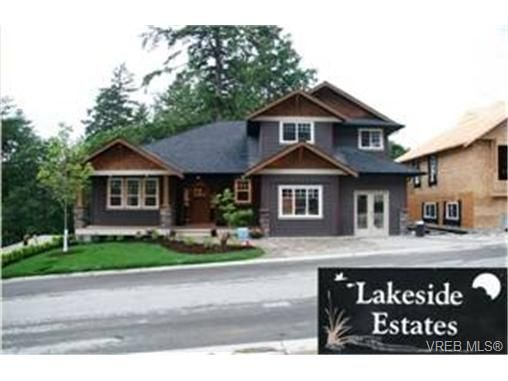 Main Photo:  in VICTORIA: VR Six Mile House for sale (View Royal)  : MLS®# 435003