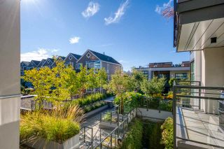 """Photo 2: 307 1160 OXFORD Street: White Rock Condo for sale in """"NEWPORT AT WESTBEACH"""" (South Surrey White Rock)  : MLS®# R2548964"""