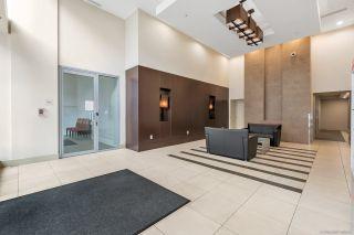"Photo 3: 609 5900 ALDERBRIDGE Way in Richmond: Brighouse Condo for sale in ""LOTUS"" : MLS®# R2250675"