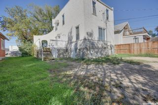 Photo 27: 714 3rd Avenue North in Saskatoon: City Park Residential for sale : MLS®# SK870579