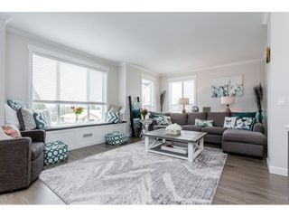 """Photo 3: 1 7157 210 Street in Langley: Willoughby Heights Townhouse for sale in """"Alder"""" : MLS®# R2139231"""