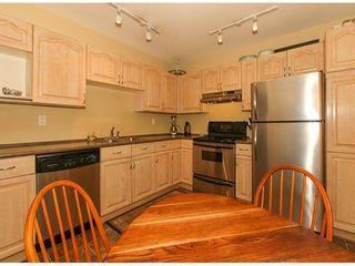Photo 7: 105 1450 MERKLIN Street in South Surrey White Rock: Home for sale : MLS®# F1400767