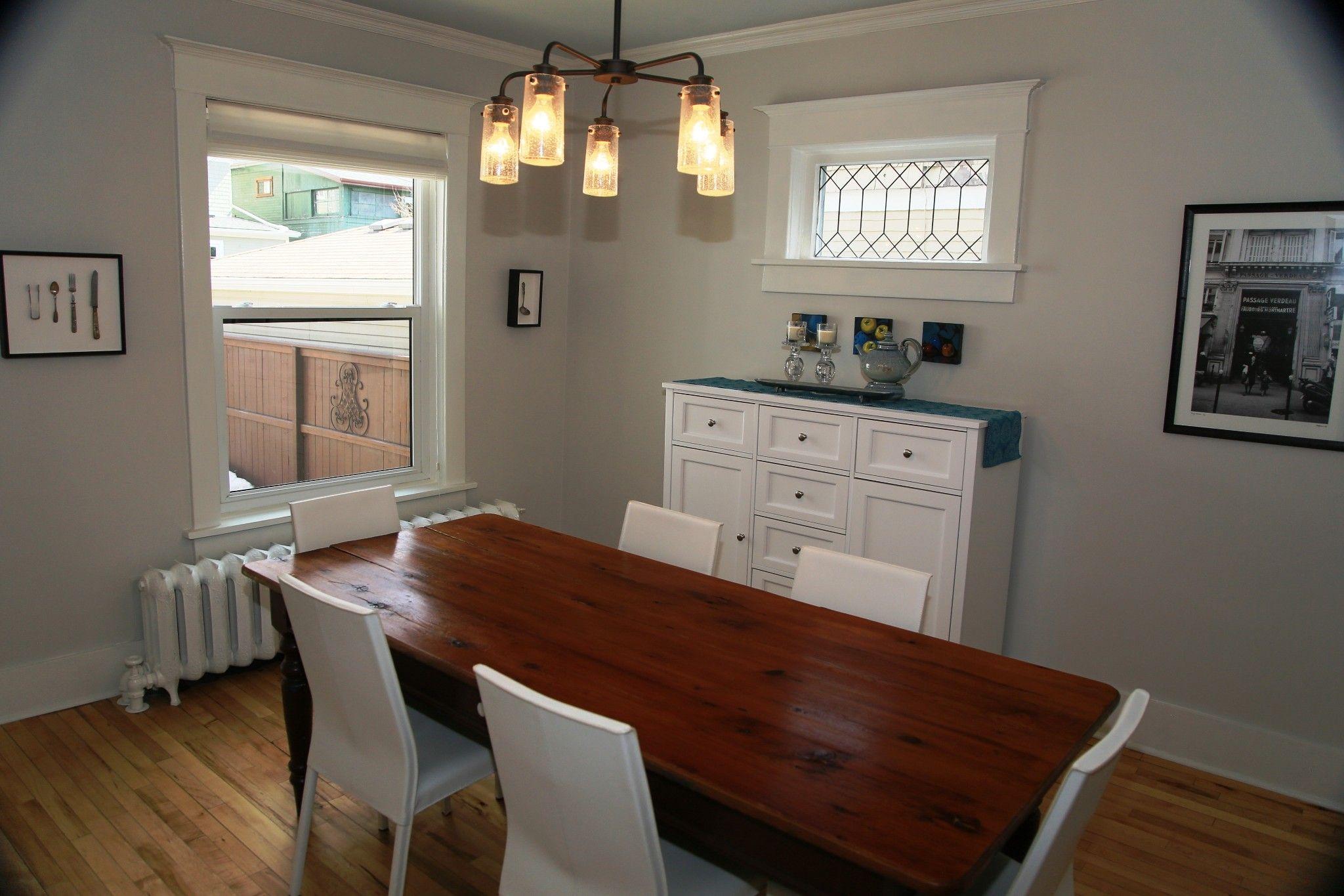 Photo 15: Photos: 121 Ruby Street in Winnipeg: Wolseley Single Family Detached for sale (5B)  : MLS®# 1808798
