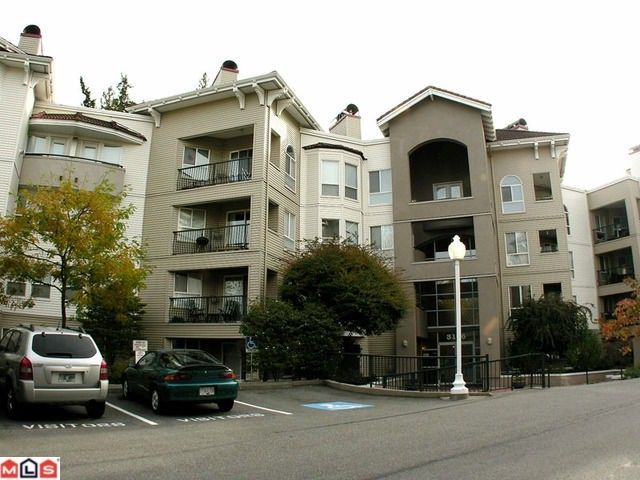 "Main Photo: 415 3176 GLADWIN Road in Abbotsford: Central Abbotsford Condo for sale in ""REGENCY PARK"" : MLS®# F1205702"