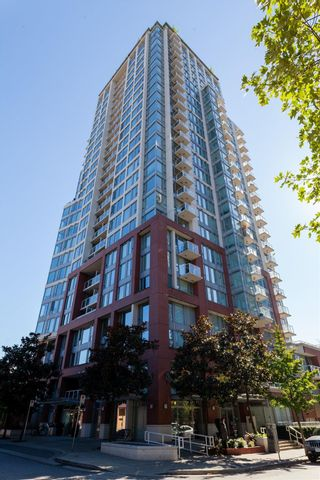 Photo 40: 2106 550 TAYLOR Street in Vancouver: Downtown VW Condo for sale (Vancouver West)  : MLS®# R2602844