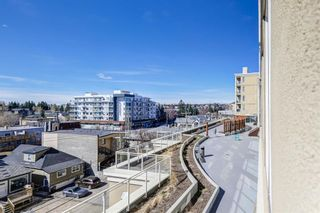 Photo 34: 315 3410 20 Street SW in Calgary: South Calgary Apartment for sale : MLS®# A1101709