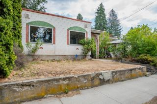 Photo 1: 1159 SECOND AVENUE in Trail: House for sale : MLS®# 2460809
