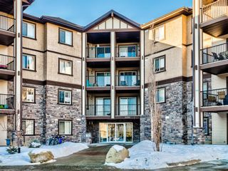 Photo 1: 2414 60 Panatella Street NW in Calgary: Panorama Hills Apartment for sale : MLS®# A1098316