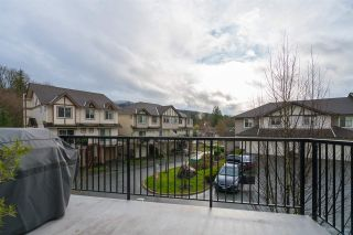 "Photo 18: 88 4401 BLAUSON Boulevard in Abbotsford: Abbotsford East Townhouse for sale in ""The Sage at Auguston"" : MLS®# R2325103"