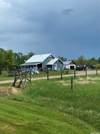 Photo 20: Hue Farm in Hudson Bay: Farm for sale (Hudson Bay Rm No. 394)  : MLS®# SK858818
