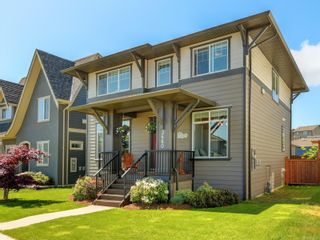 Photo 42: 3460 SPARROWHAWK Ave in : Co Royal Bay House for sale (Colwood)  : MLS®# 876586