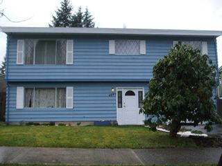 Photo 1: 4841-205A street in Langley: Langley City House for sale : MLS®# F1005619