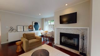 """Photo 9: 104 925 W 15TH Avenue in Vancouver: Fairview VW Condo for sale in """"The Emperor"""" (Vancouver West)  : MLS®# R2500079"""