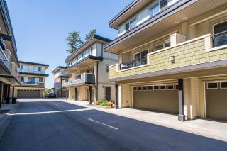 Photo 20: 74 19477 72A Avenue in Surrey: Clayton Townhouse for sale (Cloverdale)  : MLS®# R2199484