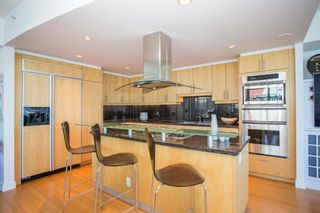"""Photo 6: SPH2502 1233 W CORDOVA Street in Vancouver: Coal Harbour Condo for sale in """"CARINA - COAL HARBOUR"""" (Vancouver West)  : MLS®# R2619427"""