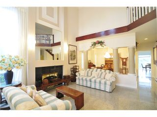 FEATURED LISTING: 3092 FISHER Court Coquitlam