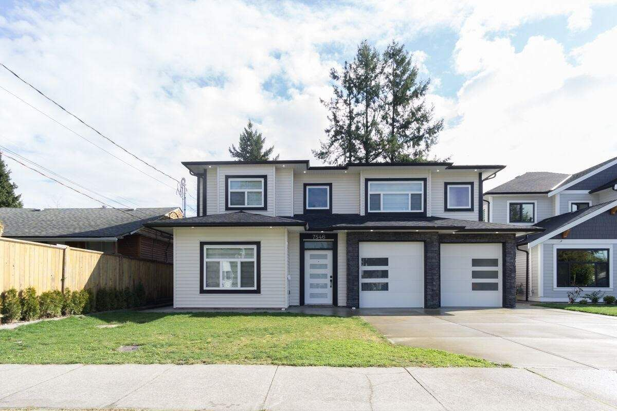 Main Photo: 7546 WREN STREET in Mission: Mission BC House for sale : MLS®# R2444824