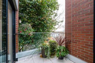 Photo 13: 1089 W 7TH AVENUE in Vancouver: Fairview VW Townhouse for sale (Vancouver West)  : MLS®# R2519757