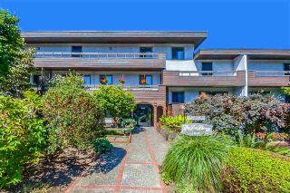 Photo 2: 216 2025 W 2ND Avenue in Vancouver: Kitsilano Condo for sale (Vancouver West)  : MLS®# R2490631
