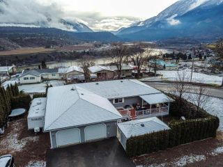 Photo 1: 387 PARK DRIVE: Lillooet House for sale (South West)  : MLS®# 159930
