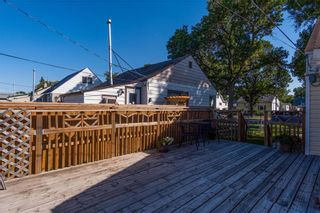 Photo 17: 1375 Magnus Avenue in Winnipeg: Shaughnessy Heights Residential for sale (4B)  : MLS®# 202120371
