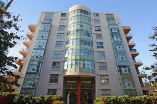 "Photo 11: 703 3055 CAMBIE Street in Vancouver: Fairview VW Condo for sale in ""THE PACIFICA"" (Vancouver West)  : MLS®# R2087862"