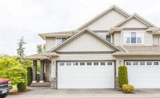 "Main Photo: 175 46360 VALLEYVIEW Road in Sardis: Promontory Townhouse for sale in ""APPLE CREEK"" : MLS®# R2294909"