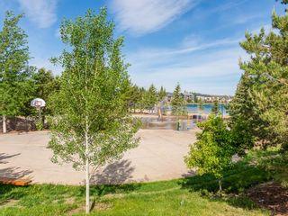 Photo 34: 110 Auburn Springs Boulevard SE in Calgary: Auburn Bay Detached for sale : MLS®# A1075702