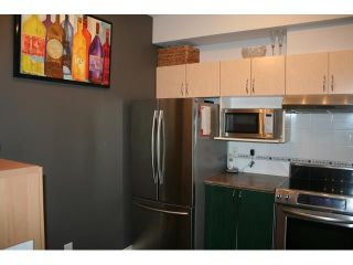 """Photo 7: # 208 83 STAR CR in New Westminster: Queensborough Condo for sale in """"RESIDENCE BY THE RIVER"""" : MLS®# V1028824"""