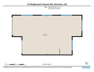 Photo 50: 23 WEDGEWOOD Crescent in Edmonton: Zone 20 House for sale : MLS®# E4244205