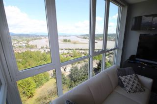 """Photo 11: 2011 271 FRANCIS Way in New Westminster: Fraserview NW Condo for sale in """"PARKSIDE AT VICTORIA HILL"""" : MLS®# R2164256"""
