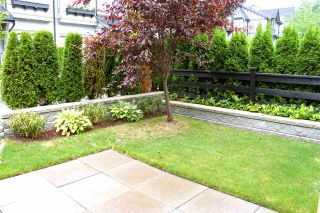 "Photo 8: 76 1320 RILEY Street in Coquitlam: Burke Mountain Townhouse for sale in ""RILEY"" : MLS®# R2057266"