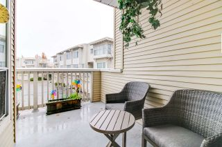 Photo 15: 38 12920 JACK BELL Drive in Richmond: East Cambie Townhouse for sale : MLS®# R2320214