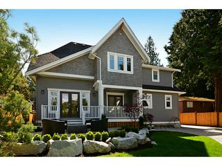 "Photo 5: 12559 26A Avenue in Surrey: Crescent Bch Ocean Pk. House for sale in ""Crescent Heights"" (South Surrey White Rock)  : MLS®# F1434090"