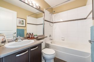 """Photo 17: 3 7533 HEATHER Street in Richmond: McLennan North Townhouse for sale in """"HEATHER GREENE"""" : MLS®# R2150144"""