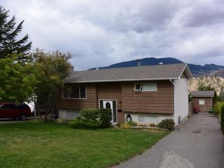 Photo 10: 1346 BELAIR DRIVE in : Barnhartvale House for sale (Kamloops)  : MLS®# 136689