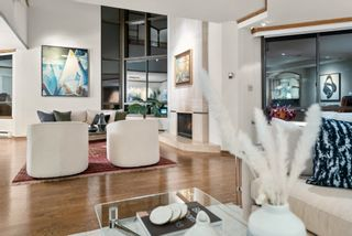 Photo 6: 2301 738 BROUGHTON Street in Vancouver: West End VW Condo for sale (Vancouver West)  : MLS®# R2621421