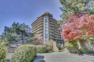 """Photo 3: 603 3740 ALBERT Street in Burnaby: Vancouver Heights Condo for sale in """"BOUNDARY VIEW"""" (Burnaby North)  : MLS®# R2363270"""