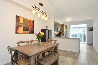 """Photo 5: 153 14833 61 Avenue in Surrey: Sullivan Station Townhouse for sale in """"ASHBURY HILL"""" : MLS®# R2234693"""