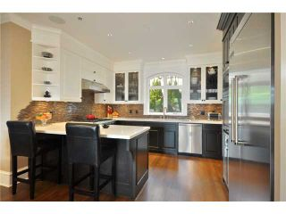 Photo 4: 2385 OTTAWA Avenue in West Vancouver: Dundarave House for sale : MLS®# V880689