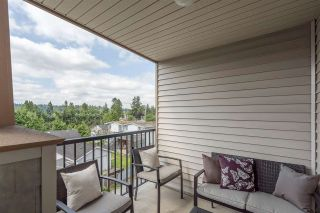 "Photo 17: 312 5438 198 Street in Langley: Langley City Condo for sale in ""CREEKSIDE ESTATES"" : MLS®# R2394421"