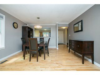 Photo 5: 209 WARRICK Street in Coquitlam: Cape Horn House for sale : MLS®# V1135609