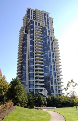 """Photo 31: # 1702 - 2138 Madison Avenue in Burnaby: Brentwood Park Condo for sale in """"MOSAIC"""" (Burnaby North)  : MLS®# V1032156"""