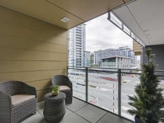 """Photo 20: 609 3488 W SAWMILL Crescent in Vancouver: Champlain Heights Condo for sale in """"THREE TOWN CENTER"""" (Vancouver East)  : MLS®# R2298460"""