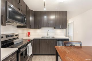 """Photo 4: 204 7908 15TH Avenue in Burnaby: East Burnaby Condo for sale in """"SAXON"""" (Burnaby East)  : MLS®# R2541714"""