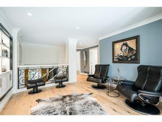 "Photo 35: 3415 CANTERBURY Drive in Surrey: Morgan Creek House for sale in ""MORGAN CREEK"" (South Surrey White Rock)  : MLS®# R2604677"