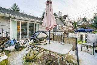 Photo 29: 11372 SURREY Road in Surrey: Bolivar Heights House for sale (North Surrey)  : MLS®# R2542745
